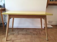 Vintage 1960s G-Plan style table
