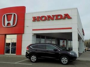2013 Honda CR-V EX-L 4dr All-wheel Drive