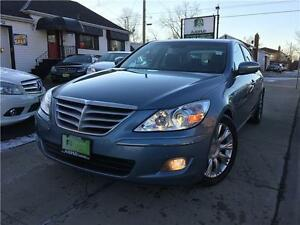 2009 Hyundai Genesis EXTRA CLEAN NEW WARRANTY FINANCING