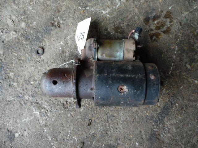 John Deere 1010 tractor engine starter 12V DELCO R
