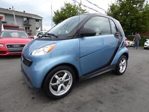 2013 SMART FORTWO PURE (17,000 KM, BLUETOOTH, MAGS, FULL!!!)