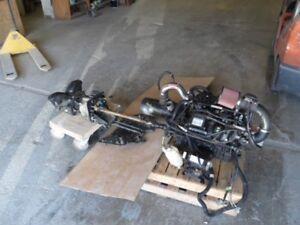 Rotax engine