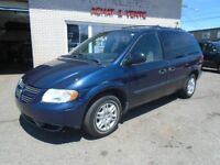 DODGE GRAND CARAVAN SE 2005 **SEULEMENT 158 000KM**