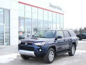 2015 Toyota 4Runner TRAIL EDITION!