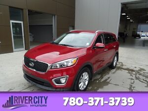 2016 Kia Sorento AWD LX Heated Seats,  Bluetooth,  A/C,