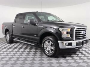 2016 Ford F-150 XLT/BACK UP CAMERA/2.7L ECOBOOST/TRAILER TOW PAC