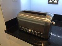 Magimix 4 Slice Toaster