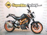 2014 14 KTM DUKE 390