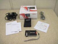 Toshiba Camileo S10 Video Camera
