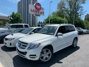 2013 Mercedes-Benz ~ GLK 250 BlueTec ~ WE FINANCE ~ No Accidents