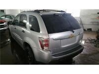 2006 Chevrolet Equinox LS FINANCEMENT AUCUN CAS REFUSER!!