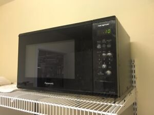 MICROWAVE FOR SALE - 1 Year Old - MUST GO