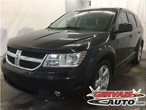 Dodge Journey SXT V6 AWD 7 Passagers MAGS 2009