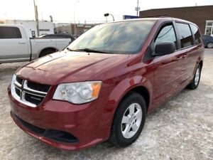 2011 Grand Caravan STOW N GO DVD GAR1 AN FINANCEMENT DISPONIBLE