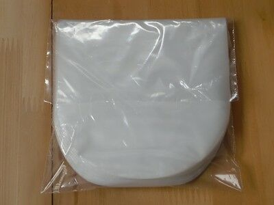 "[ FREE SHIPPING ] 5"" CD 1,000 Plastic Inner Sleeves / Made in Japan - MINI LP CD"