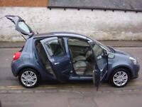2009 Renault Clio 1.6 VVT Initiale 5dr Auto 5 door Hatchback