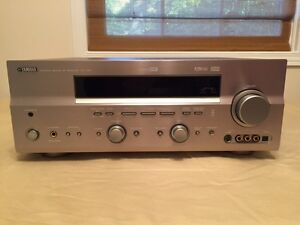 Yamaha RX-V657 in Excellent condition