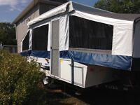 2011 Tent Trailer for Sale-Real Lite by Palomino