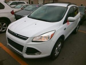 2013 Ford Escape 4X4 / HEATED SEATS / NO PAYMENTS FOR 6 MONTHS !