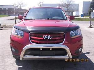 2010HYNDAI SANTA FE FULLY LOADED  MIMT MINT NO ACCIDENT