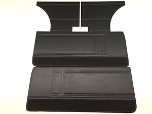CHRYSLER VALIANT VH CHARGER  COUPE REPRODUCTION DOOR TRIMS