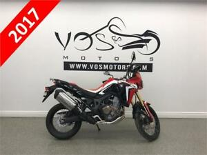 2017 Honda CRF1000 -Stock#V2921- No Payments For 1 Year**