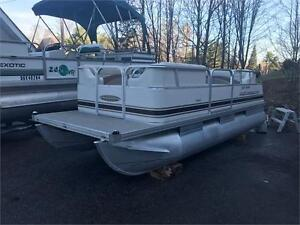 HANDFUL OF USED PONTOONS AVAILABLE SOON -