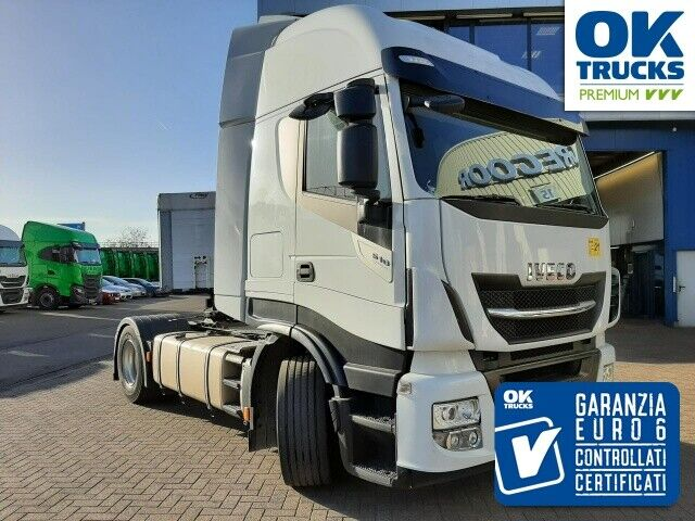 Iveco Stralis AS440S51T/P