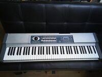 Studiologic VMK-176 plus controller keyboard