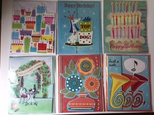 Greeting Cards / wrapping vintage miscellaneous Kitchener / Waterloo Kitchener Area image 6