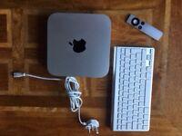 Apple Mac Mini (Mid 2011) 4GB / Intel Core i5 2.3GHz/120GB SSD MC815LL/A A1347