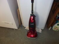 Ewbank Polisher ,Scrubber and vac