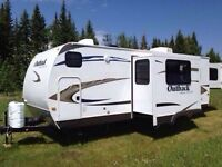 **TRAVEL TRAILER RENTALS WEEKEND STILL AVAILABLE**