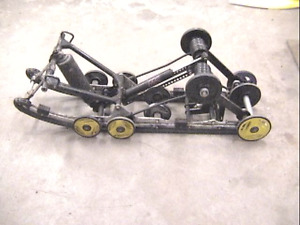 Ski doo sc10 suspension 1996 -  2003