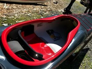 New NDK Explorer HV Kayak for sale