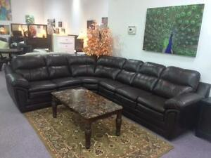 BOXING DAY SALE ON SECTIONALS UPTO 70% OFF FREE TABLET OR LED TV Kitchener / Waterloo Kitchener Area image 7