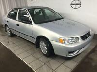 TOYOTA COROLLA AUTOMATIQUE CLIMATISEE 157000 KM