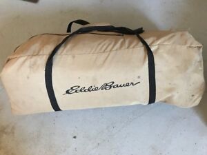 Eddie Bauer Playpen with Carrying bag
