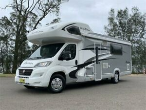 2015 AVAN Ovation M7 Motor Home Valentine Lake Macquarie Area Preview