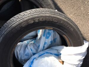 P175/65R14 summer tires
