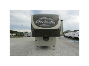 2014 Heartland Big Country 3650RL