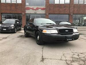 2011 FORD CROWN VICTORIA!$56.37 BI-WEEKLY,$0 DOWN!FULLY SERVICED