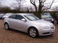 Vauxhall Insignia 2.0 CDTi 2011 Breaking Spares Z167