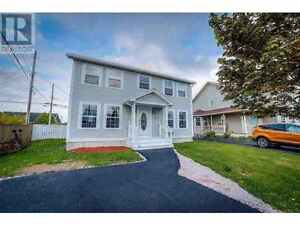 Single Family Home In Clovelly