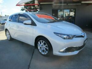 2016 Toyota Corolla ZRE182R MY15 Ascent Sport Low Kms !! 7 Speed CVT Auto Sequential Hatchback Granville Parramatta Area Preview