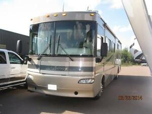 Winnebago Journey 39' Diesel Motorhome with 3 Slides!!!