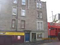 1 bedroom flat in Cleghorn Street, Dundee,