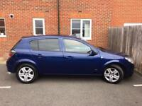 Vauxhall/Opel Astra 1.4i 16v 2009MY Active 1400cc Part exchange welcome