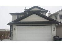Approx 2800 sqft 2 storey home in Coventry Hills!