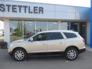2011 Buick Enclave CXL2 LOADED AWD